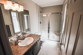 Photo 15: 605 401 PALISADES Way: Sherwood Park Townhouse for sale : MLS®# E4152990