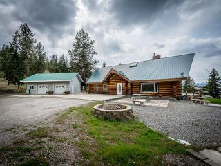 Photo 28: 2500 MINERS BLUFF ROAD in Kamloops: Campbell Creek/Deloro House for sale : MLS®# 151065