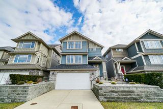 """Main Photo: 10122 241A Street in Maple Ridge: Albion House for sale in """"Mainstone Creek"""" : MLS®# R2366937"""
