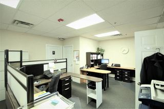 Main Photo: 102 4310 33 Street: Stony Plain Office for sale or lease : MLS®# E4156096