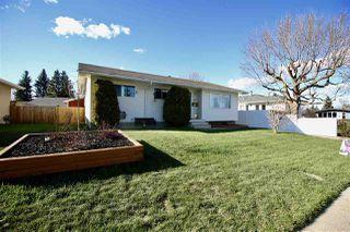 Main Photo: 3108 111 Avenue in Edmonton: Zone 23 House for sale : MLS®# E4156504