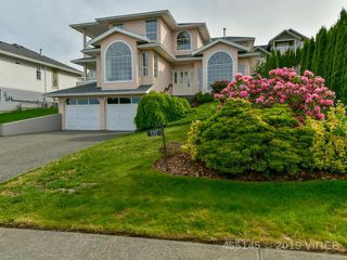 Photo 52: 737 BOWEN DRIVE in CAMPBELL RIVER: CR Willow Point Single Family Detached for sale (Campbell River)  : MLS®# 814552