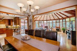 Photo 6: 4336 147 Street in Edmonton: Zone 14 House for sale : MLS®# E4157702