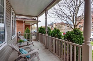 Photo 2: 33 Leithridge Crescent in Whitby: Brooklin House (Bungalow) for sale : MLS®# E4465551