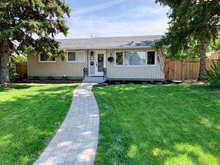 Photo 1: 10235 FULTON Road in Edmonton: Zone 19 House for sale : MLS®# E4159761