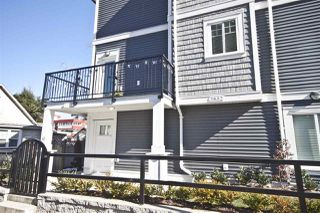 Photo 3: 16 2832 CLEARBROOK Road in Abbotsford: Abbotsford West Townhouse for sale : MLS®# R2375816