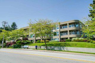 """Main Photo: 208 15809 MARINE Drive: White Rock Condo for sale in """"Vista Del Mar"""" (South Surrey White Rock)  : MLS®# R2375710"""