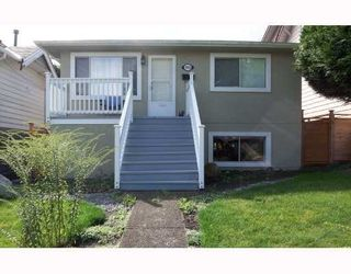 Photo 1:  in Vancouver: Home for sale : MLS®# V903205