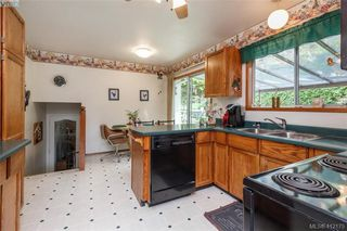 Photo 6: 845 Cecil Blogg Drive in VICTORIA: Co Triangle Single Family Detached for sale (Colwood)  : MLS®# 412175