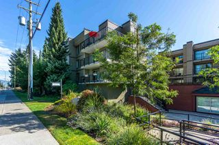"Photo 1: 305 10468 148 Street in Surrey: Guildford Condo for sale in ""Guildford Green"" (North Surrey)  : MLS®# R2380255"