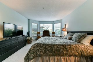 "Photo 16: 103 74 RICHMOND Street in New Westminster: Fraserview NW Condo for sale in ""Governors Court"" : MLS®# R2384201"
