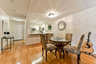 """Photo 8: 103 74 RICHMOND Street in New Westminster: Fraserview NW Condo for sale in """"Governors Court"""" : MLS®# R2384201"""