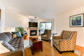 "Photo 9: 103 74 RICHMOND Street in New Westminster: Fraserview NW Condo for sale in ""Governors Court"" : MLS®# R2384201"