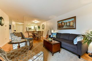 "Photo 11: 103 74 RICHMOND Street in New Westminster: Fraserview NW Condo for sale in ""Governors Court"" : MLS®# R2384201"