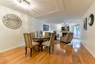 "Photo 7: 103 74 RICHMOND Street in New Westminster: Fraserview NW Condo for sale in ""Governors Court"" : MLS®# R2384201"