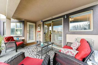 "Photo 19: 103 74 RICHMOND Street in New Westminster: Fraserview NW Condo for sale in ""Governors Court"" : MLS®# R2384201"