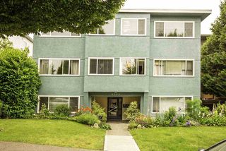 "Main Photo: 104 8622 SELKIRK Street in Vancouver: Marpole Condo for sale in ""SELKIRK MANOR"" (Vancouver West)  : MLS®# R2384564"