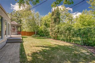 Photo 19: 23 Mohawk Bay in Winnipeg: Niakwa Park Single Family Detached for sale (2G)  : MLS®# 1918004