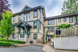 "Photo 15: 8 12 E ROYAL Avenue in New Westminster: Fraserview NW Townhouse for sale in ""Nurses Lodge - Victoria Hill"" : MLS®# R2385804"