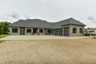 Main Photo: 123 51331 RGE RD 224: Rural Strathcona County House for sale : MLS®# E4164703