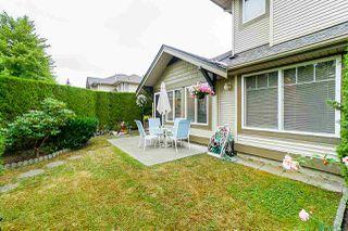 "Photo 18: 1 8888 151 Street in Surrey: Bear Creek Green Timbers Townhouse for sale in ""Carlingwood"" : MLS®# R2387073"