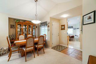 "Photo 7: 1 8888 151 Street in Surrey: Bear Creek Green Timbers Townhouse for sale in ""Carlingwood"" : MLS®# R2387073"