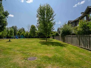 "Photo 18: 25 20761 DUNCAN Way in Langley: Langley City Townhouse for sale in ""WYNDHAM LANE"" : MLS®# R2390806"