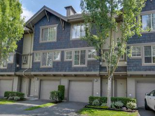 "Photo 1: 25 20761 DUNCAN Way in Langley: Langley City Townhouse for sale in ""WYNDHAM LANE"" : MLS®# R2390806"
