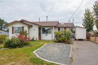 Main Photo: 52 Regina Avenue in VICTORIA: SW Gateway Single Family Detached for sale (Saanich West)  : MLS®# 414298