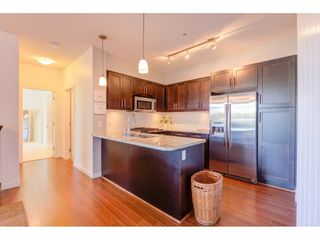 """Photo 9: 303 23215 BILLY BROWN Road in Langley: Fort Langley Condo for sale in """"Waterfront at Bedford Landing"""" : MLS®# R2393765"""