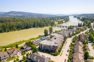"""Photo 20: 303 23215 BILLY BROWN Road in Langley: Fort Langley Condo for sale in """"Waterfront at Bedford Landing"""" : MLS®# R2393765"""