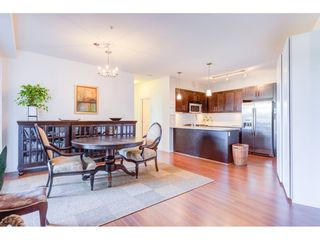 """Photo 6: 303 23215 BILLY BROWN Road in Langley: Fort Langley Condo for sale in """"Waterfront at Bedford Landing"""" : MLS®# R2393765"""