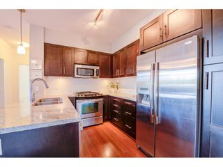 """Photo 10: 303 23215 BILLY BROWN Road in Langley: Fort Langley Condo for sale in """"Waterfront at Bedford Landing"""" : MLS®# R2393765"""