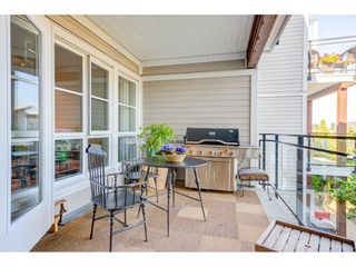 """Photo 18: 303 23215 BILLY BROWN Road in Langley: Fort Langley Condo for sale in """"Waterfront at Bedford Landing"""" : MLS®# R2393765"""