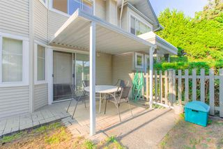 """Photo 7: 11 5983 FRANCES Street in Burnaby: Capitol Hill BN Townhouse for sale in """"SATURNA"""" (Burnaby North)  : MLS®# R2396378"""