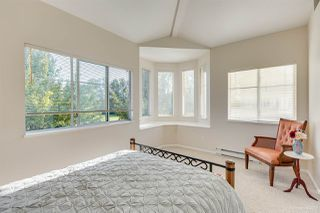 "Photo 16: 11 5983 FRANCES Street in Burnaby: Capitol Hill BN Townhouse for sale in ""SATURNA"" (Burnaby North)  : MLS®# R2396378"