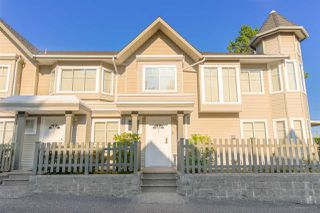 "Photo 2: 11 5983 FRANCES Street in Burnaby: Capitol Hill BN Townhouse for sale in ""SATURNA"" (Burnaby North)  : MLS®# R2396378"