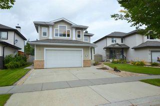 Photo 27: 183 ERIN RIDGE Drive: St. Albert House for sale : MLS®# E4170710
