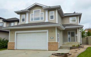 Photo 1: 183 ERIN RIDGE Drive: St. Albert House for sale : MLS®# E4170710
