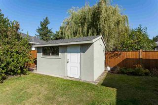 """Photo 19: 6059 187 Street in Surrey: Cloverdale BC House for sale in """"Eaglecrest"""" (Cloverdale)  : MLS®# R2399815"""