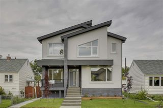 Main Photo: 10718 68 Avenue in Edmonton: Zone 15 House for sale : MLS®# E4172077