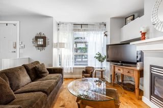 """Photo 2: 1 1075 LYNN VALLEY Road in North Vancouver: Lynn Valley Townhouse for sale in """"RIVER ROCK 2"""" : MLS®# R2427663"""