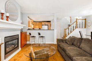 """Photo 4: 1 1075 LYNN VALLEY Road in North Vancouver: Lynn Valley Townhouse for sale in """"RIVER ROCK 2"""" : MLS®# R2427663"""