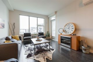 """Photo 5: 513 9388 TOMICKI Avenue in Vancouver: West Cambie Condo for sale in """"Alexandra Court (Dorset)"""" (Richmond)  : MLS®# R2428153"""