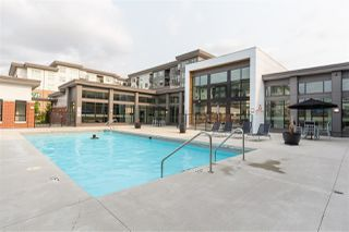"""Photo 19: 513 9388 TOMICKI Avenue in Vancouver: West Cambie Condo for sale in """"Alexandra Court (Dorset)"""" (Richmond)  : MLS®# R2428153"""