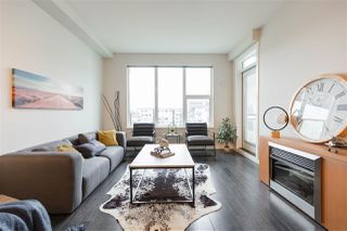 """Photo 1: 513 9388 TOMICKI Avenue in Vancouver: West Cambie Condo for sale in """"Alexandra Court (Dorset)"""" (Richmond)  : MLS®# R2428153"""