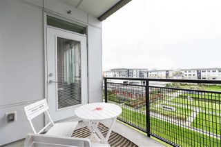 """Photo 12: 513 9388 TOMICKI Avenue in Vancouver: West Cambie Condo for sale in """"Alexandra Court (Dorset)"""" (Richmond)  : MLS®# R2428153"""