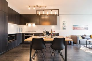 """Photo 3: 513 9388 TOMICKI Avenue in Vancouver: West Cambie Condo for sale in """"Alexandra Court (Dorset)"""" (Richmond)  : MLS®# R2428153"""