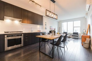 """Photo 2: 513 9388 TOMICKI Avenue in Vancouver: West Cambie Condo for sale in """"Alexandra Court (Dorset)"""" (Richmond)  : MLS®# R2428153"""