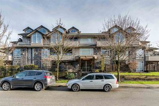 Main Photo: 210 3150 VINCENT Street in Port Coquitlam: Glenwood PQ Condo for sale : MLS®# R2428897
